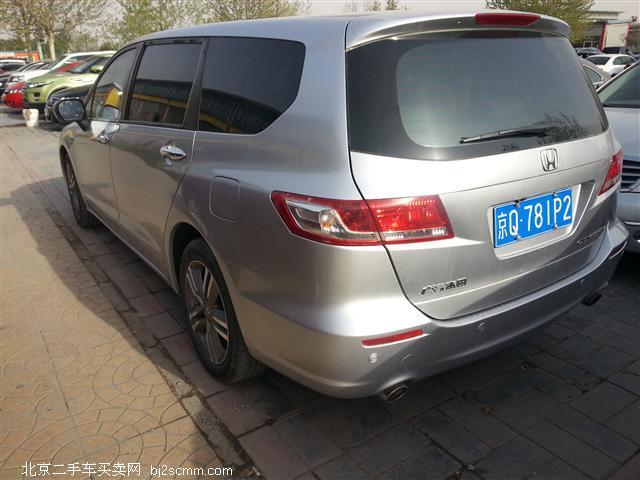 【2010年本田奥德赛2009款 2.4l 豪华版】2010年北京