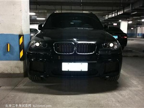 【2012年10款宝马x5m】2012年北京二手10款宝马x5m