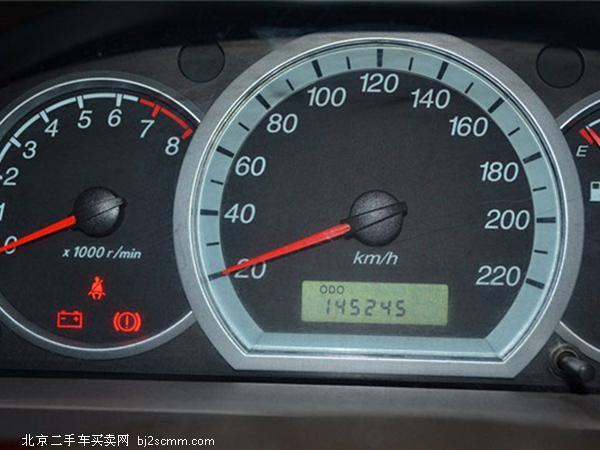 别克凯越2008款 旅行版 1.8le-mtnavi-3.55万元已售