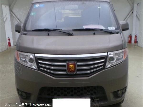 长安商用 金牛星 2013款 1.2L标准型