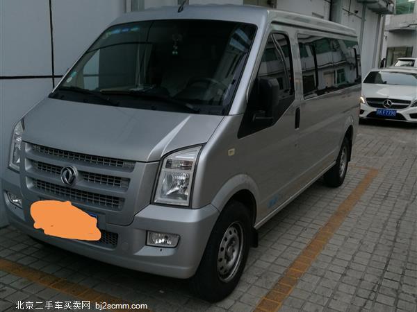 东风小康C37 2012款 1.4L创业II型DK13-06