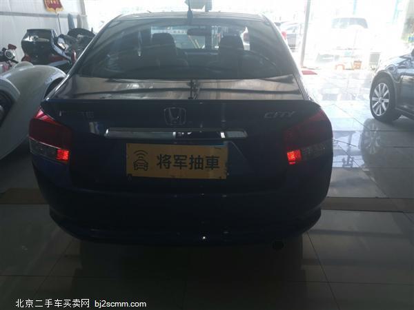 本田 锋范 2008款 1.8L 自动舒适版