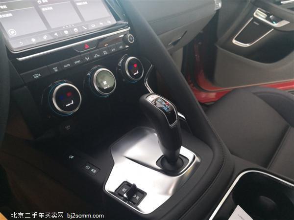 2018款 捷豹E-PACE P250 SE