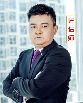 二手车评估师-闫涛